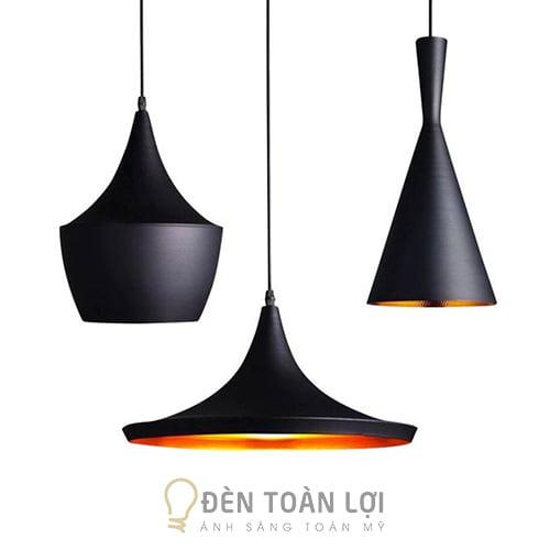Đèn Thả: Mẫu đèn thả ABC trang trí bàn ăn, bàn đảo bếp giá rẻ Hà Nội