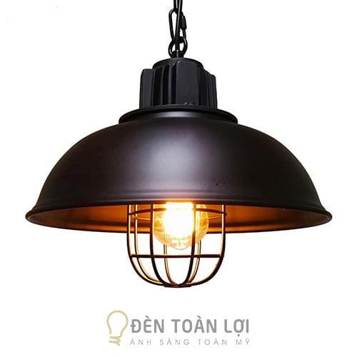 Đèn Thả: Mẫu đèn thả trang trí quầy bar quán cafe cực đẹp