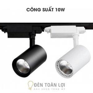 Đèn Rọi: Mẫu đèn rọi COB 10W rọi sản phẩm shop thời trang Hà Nội