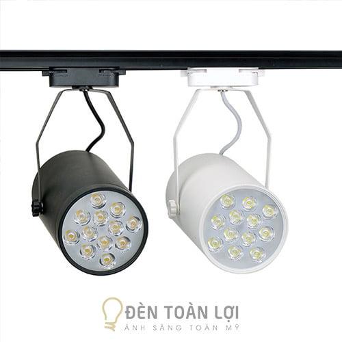 Đèn Rọi: Mẫu đèn rọi mắt ếch trang trí shop thời trang 12W