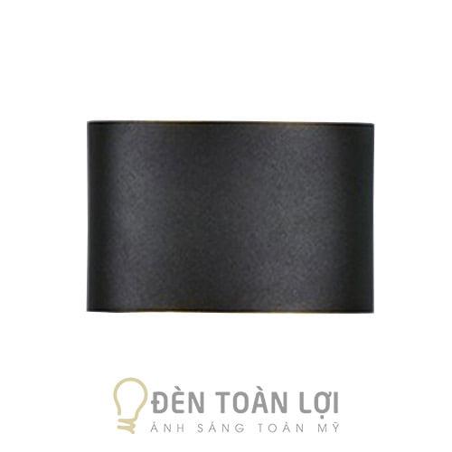 Đèn Vách: Mẫu đèn vách 4 tia hắt tường trên dưới trang trí vách ngoài trời