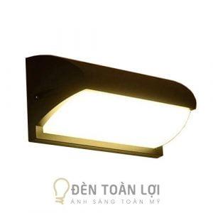 Đèn Vách: Mẫu đèn vách tường ngoài trời hiện đại giá rẻ VNT2231